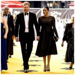 "Меган Маркъл и принц Хари посетиха премиерата на ""Цар Лъв"" сн. Инстаграм/ sussexroyal"